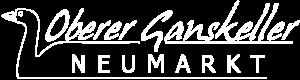 Gaststätte Oberer Ganskeller Logo