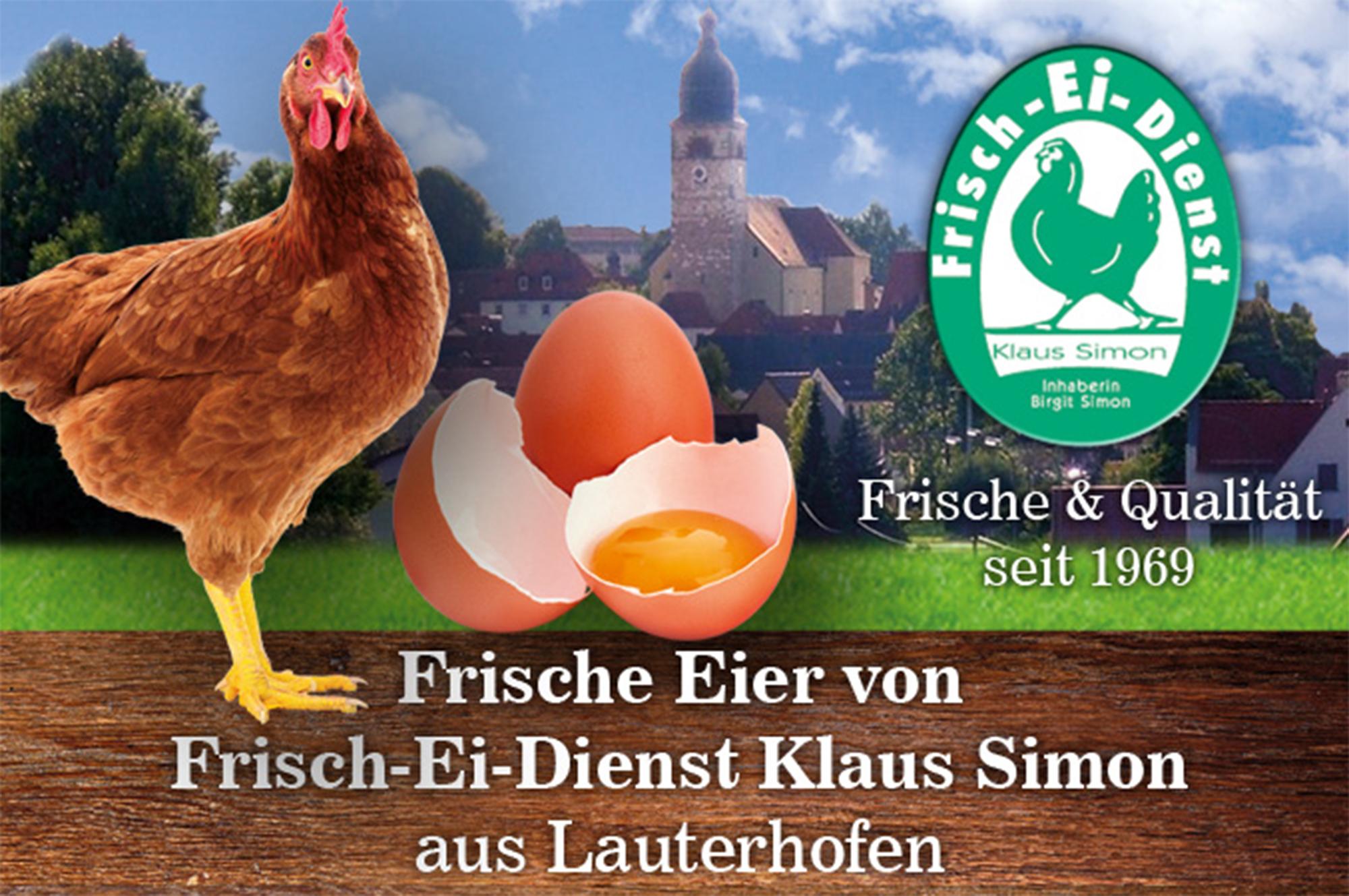 OG | Frisch-Ei-Dienst